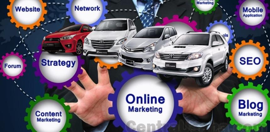 Cara Mudah Promosi Sewa Mobil Via Internet Blog Rajabacklink Com